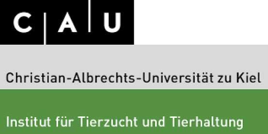 Logo CAU Kiel